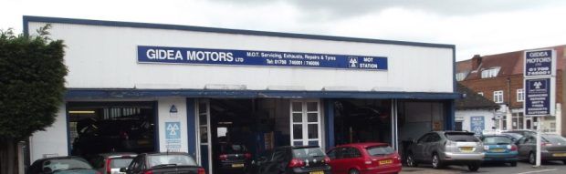 Gidea Motors Service for all vehicles. Gidea Park car and vehicle service, MOT, parts, repairs. Gidea Park garage.