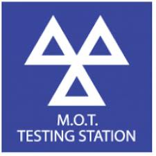 Gidea Motors MOT for all vehicles.